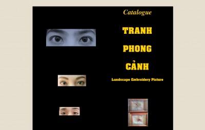 II. TRANH PHONG CẢNH