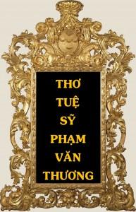 tho-tue-sy-pham-van-thuong